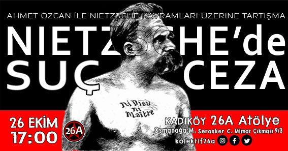 Nietzsche'de Suç ve Ceza